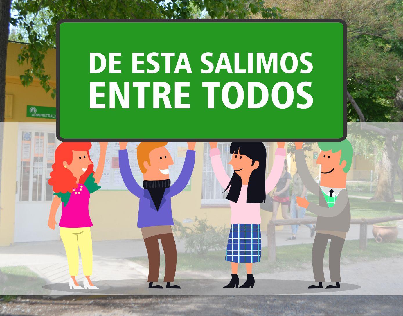 DE ESTA SALIMOS ENTRE TODOS - web