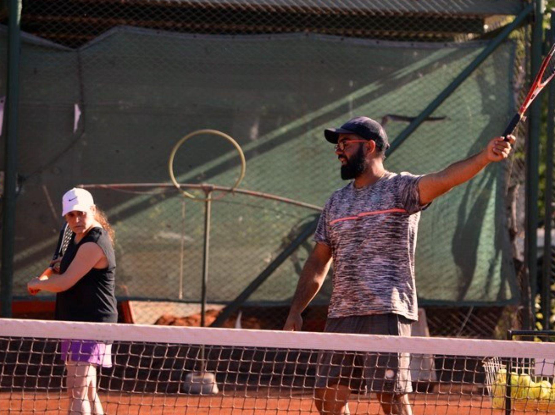 Tenis web